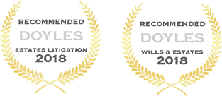 Recommeded Doyles Badges