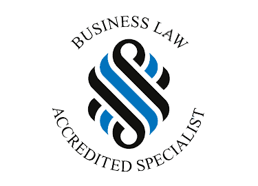 Business Law Accredited Specialist