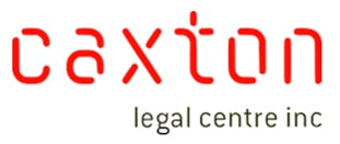Caxton Legal Centre