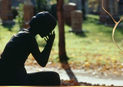 10 ways to mourn together when you can't hold a funeral