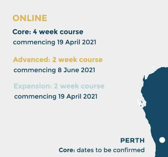 Perth Skills Expansion